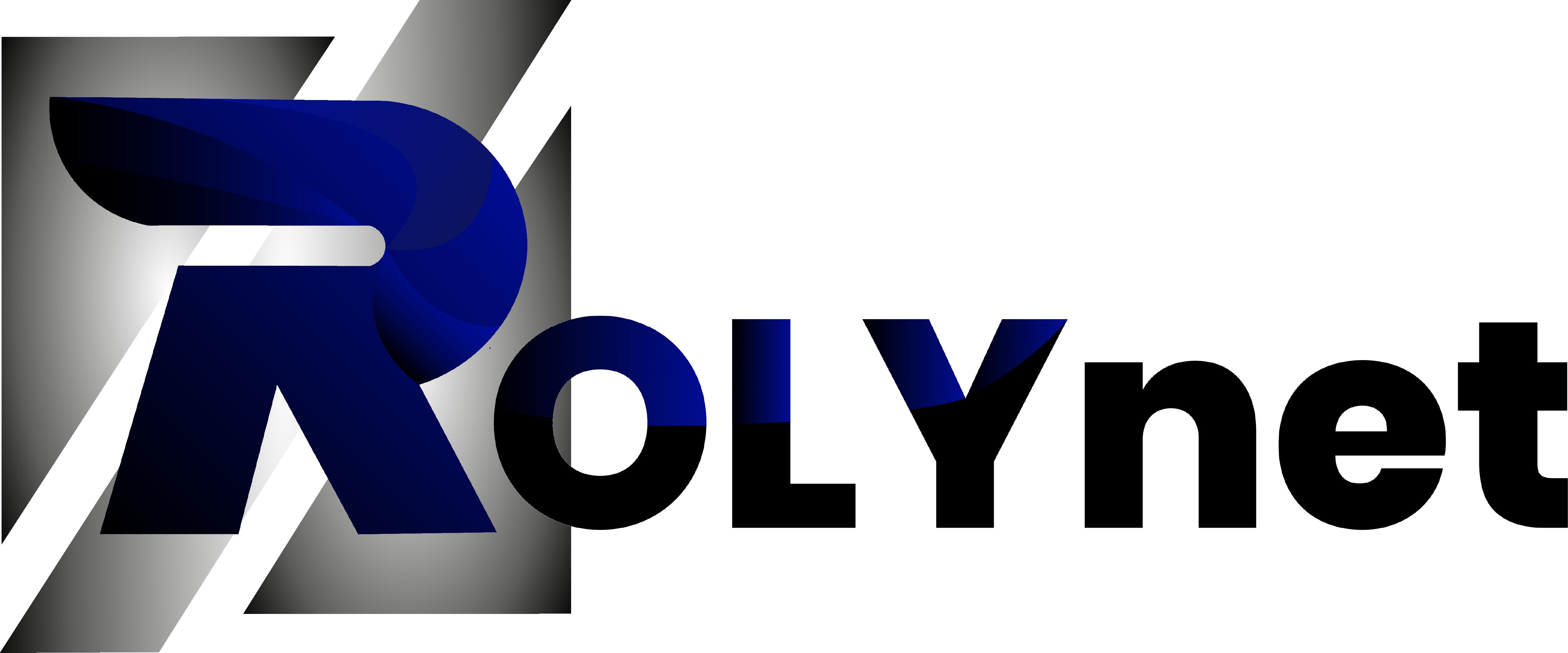 Logotipo de la marca Rolynet