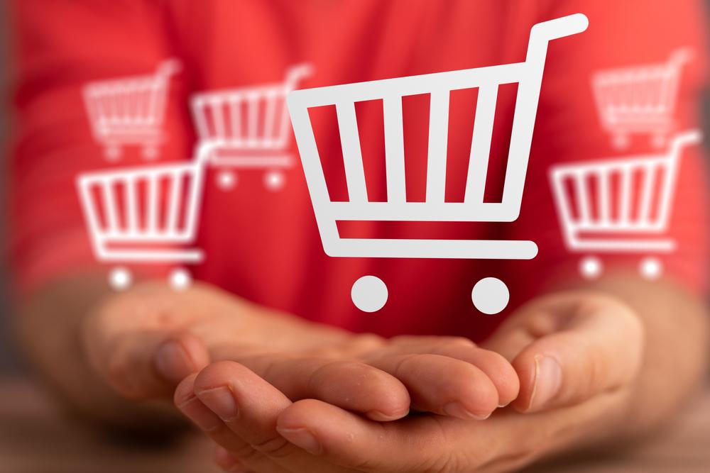 Tiendas web (comercio electrónico)